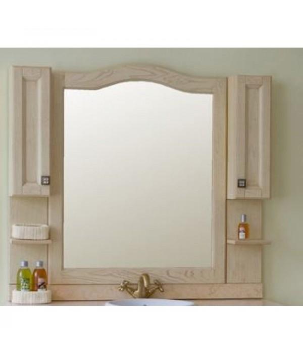 Зеркало-шкаф Аллигатор Ван 110A