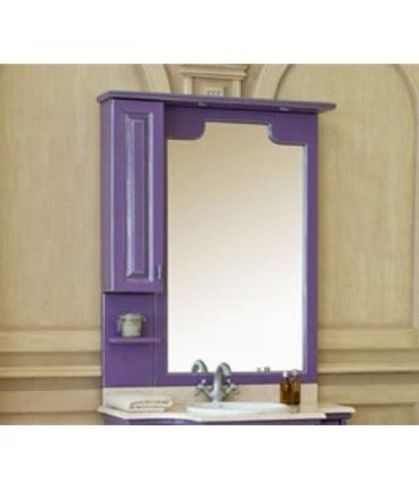 Зеркало-шкаф Аллигатор Капан M(D) 90