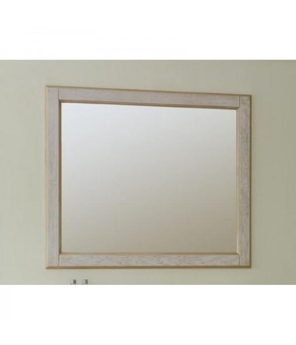 Зеркало Аллигатор Ван 110L, бежевый