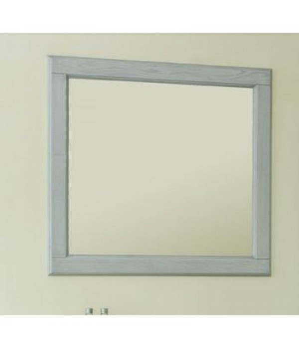 Зеркало Аллигатор Ван 110L, серый