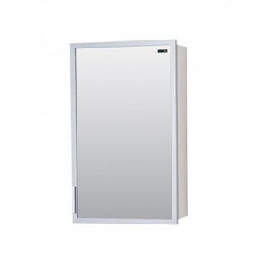 Зеркало-шкаф Aqualife Design Нью-Йорк 50