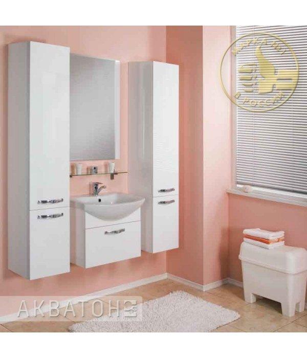 Комплект мебели Акватон Ария 65 подвесной