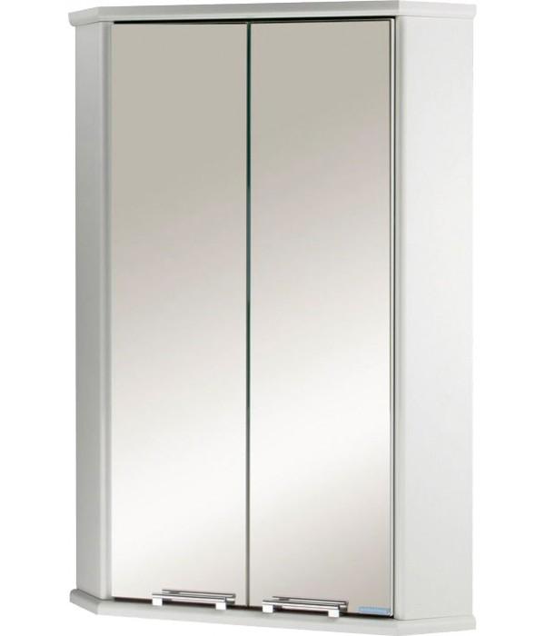 Зеркало-шкаф Акватон Призма 2М двустворчатый
