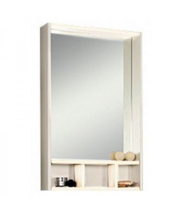 Шкаф-зеркало Акватон Йорк 60, белый