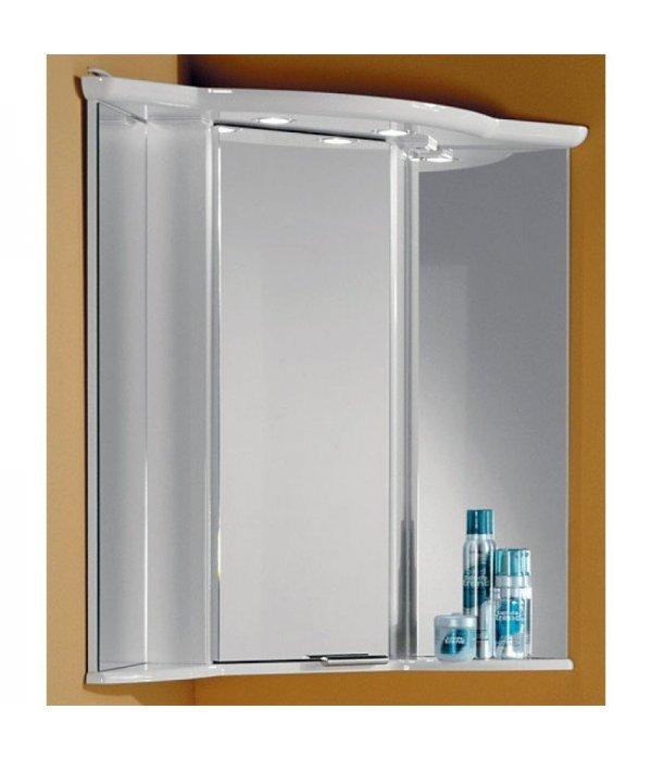 Зеркальный шкаф Акватон Альтаир 62