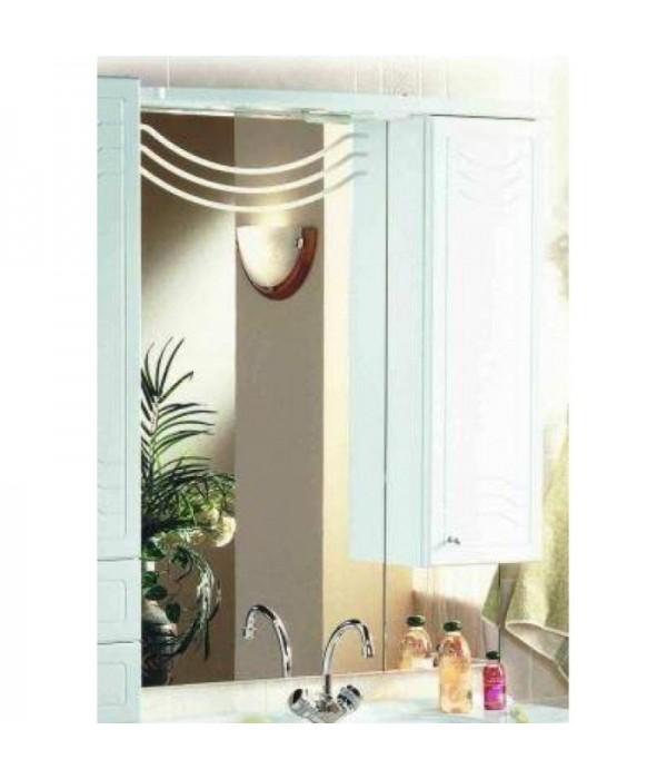 Зеркальный шкаф Акватон Домус 95