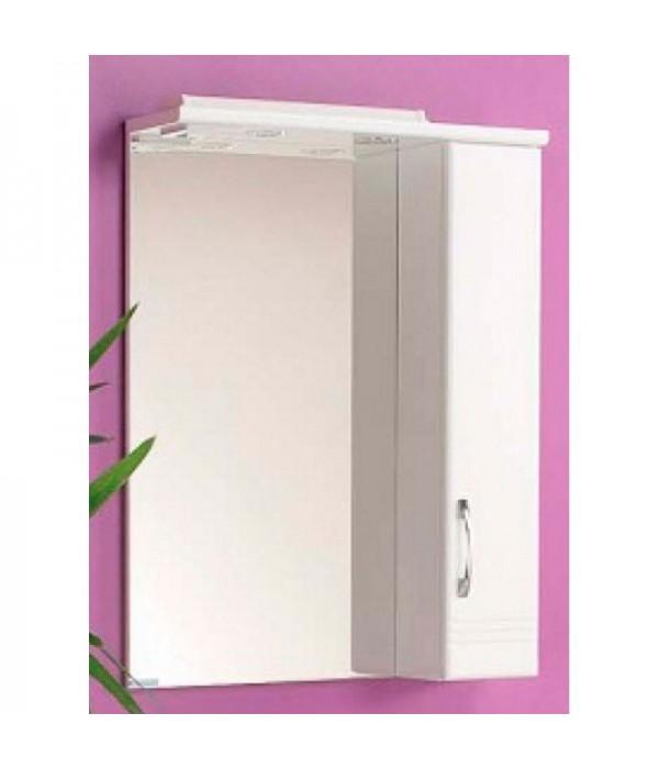 Зеркальный шкаф Акватон Онда 60