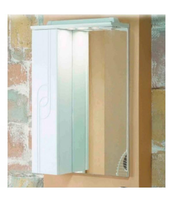 Зеркальный шкаф Акватон Панда 50