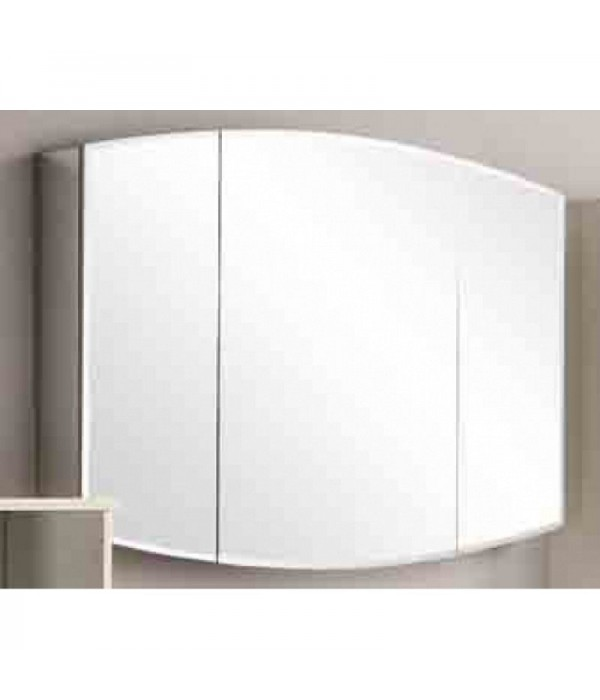 Зеркальный шкаф Акватон Севилья 120
