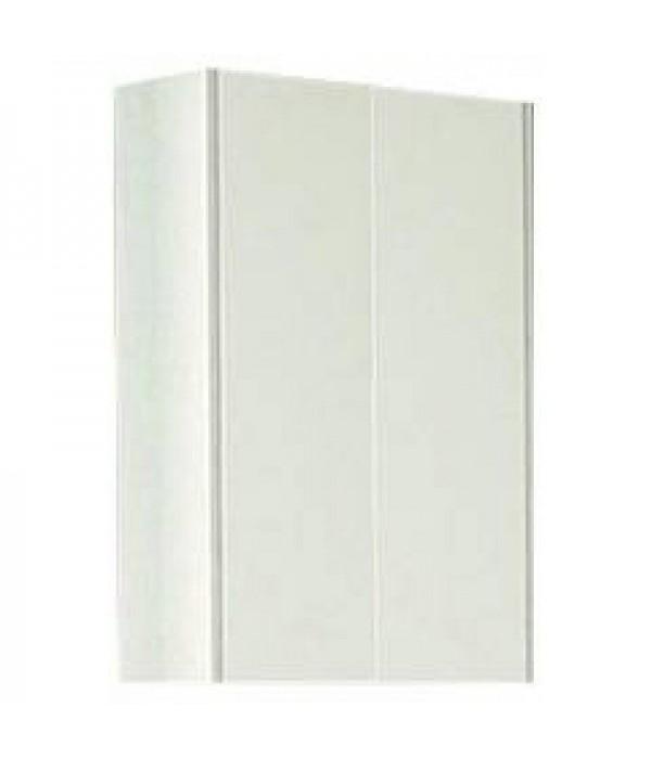Шкаф двустворчатый Акватон Йорк 56, белый