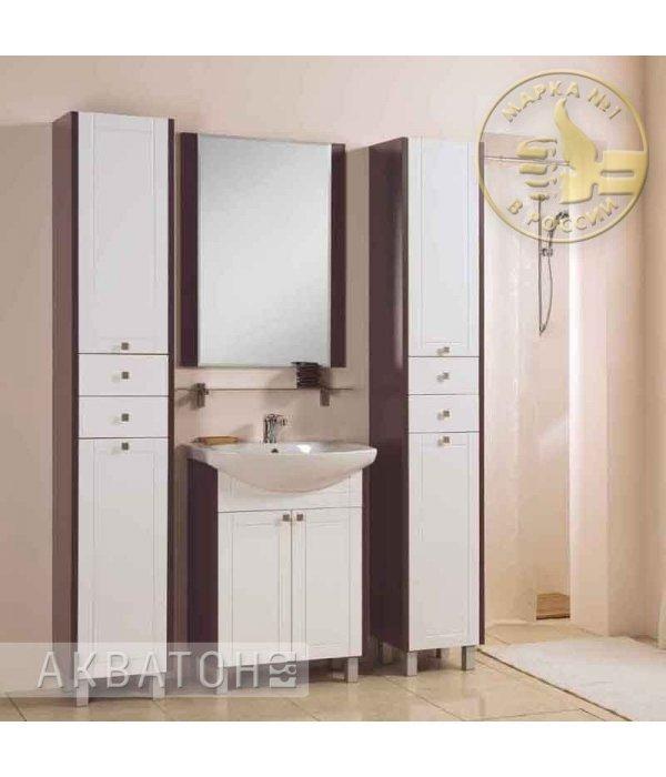 Комплект мебели Акватон Альпина 65 венге