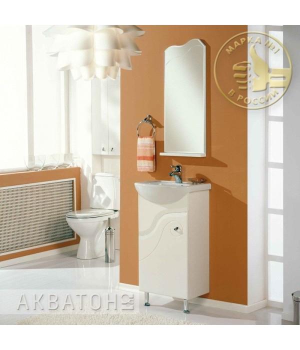 Комплект мебели Акватон Колибри 45