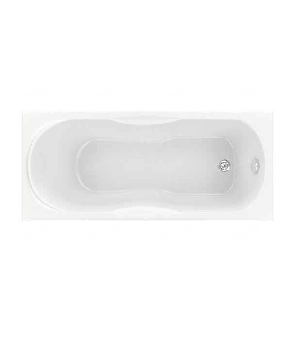 Акриловая ванна Bas Рио 150 см