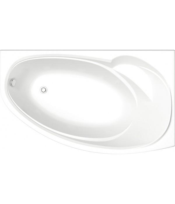 Акриловая ванна Bas Фэнтази 150 см R