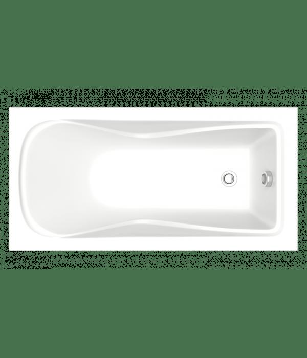 Акриловая ванна Bas Галант стандарт 160 см
