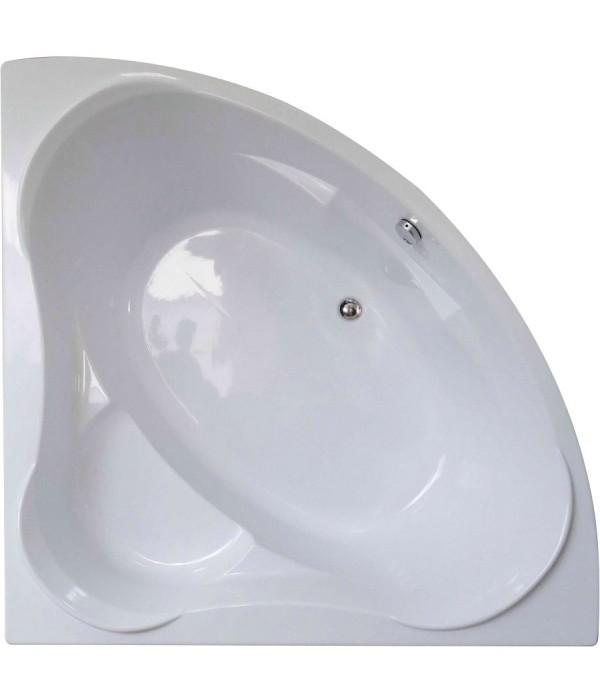 Акриловая ванна Bas Модена 150 см