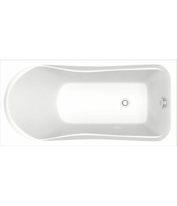 Акриловая ванна Bas Бриз 150 см