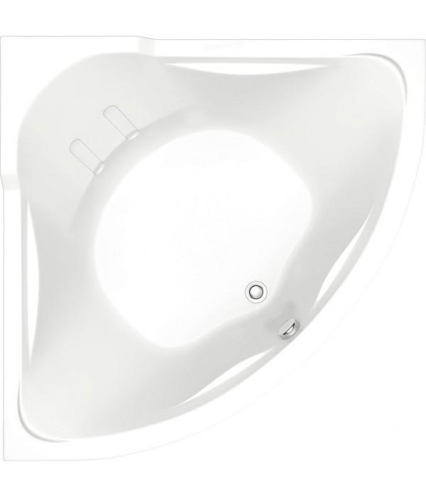 Акриловая ванна Bas Ирис 150 см