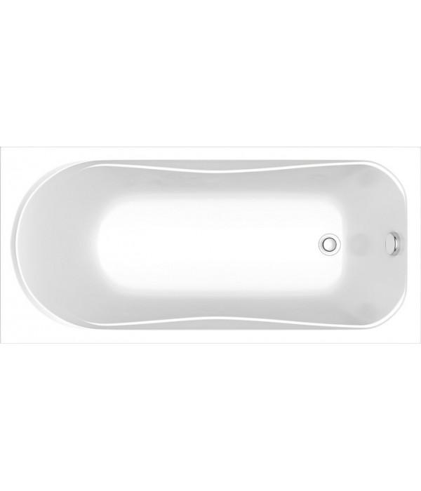 Акриловая ванна Bas Верона 150 см