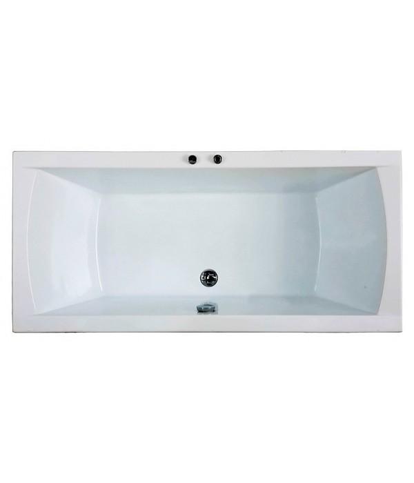Акриловая ванна Bas Индика 170 см