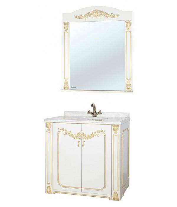 Комплект мебели Bellezza Луиза 100