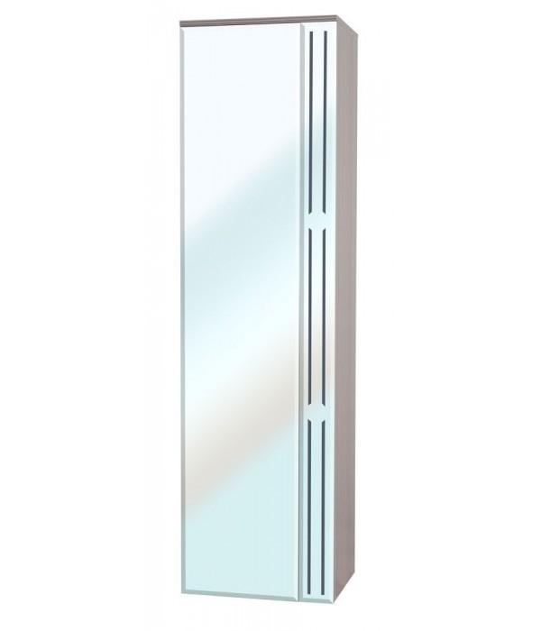 Пенал Bellezza Эльза 45 с зеркалом
