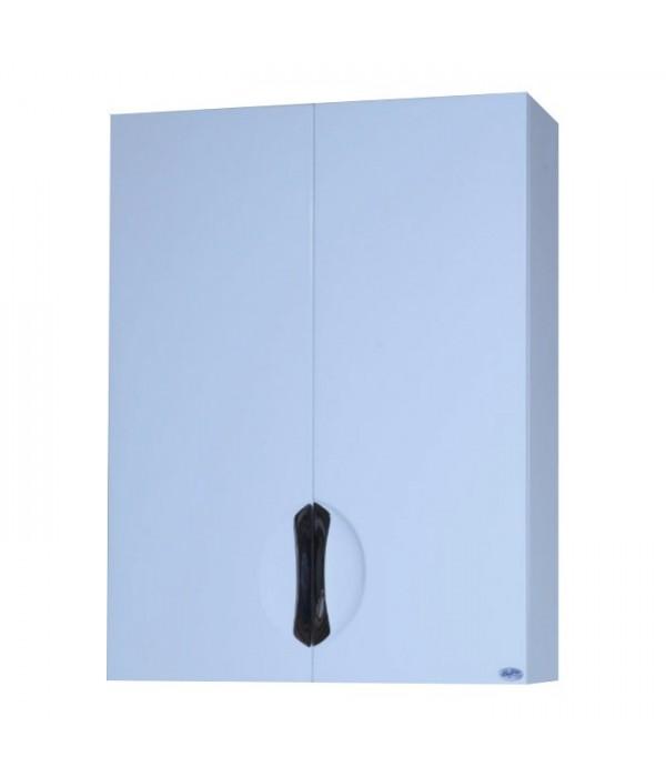 Шкаф подвесной Bellezza Лагуна 60, синий