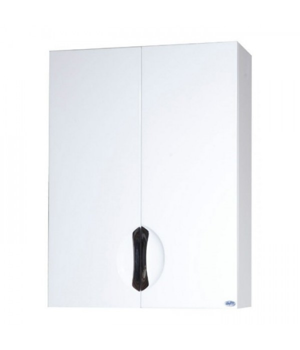 Шкаф подвесной Bellezza Лагуна 60, белый