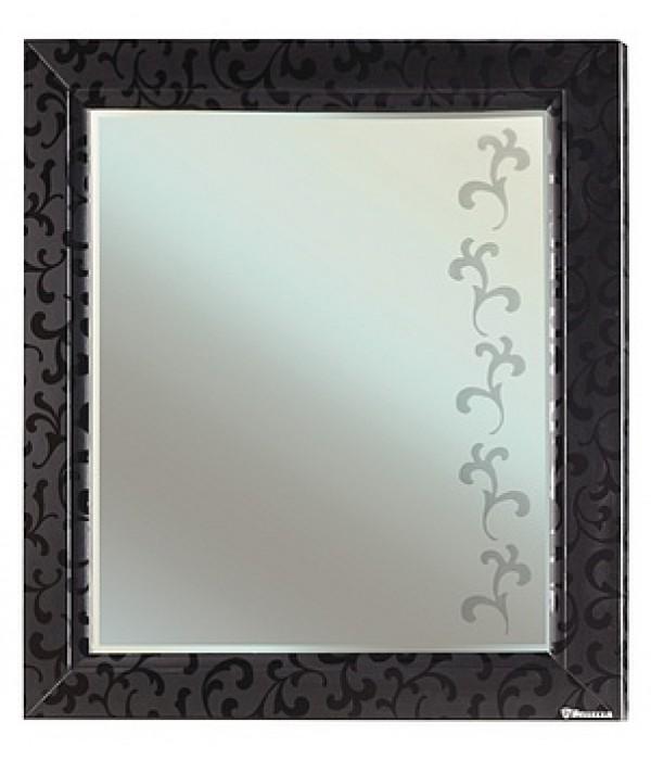 Зеркало Bellezza Маргарита 65, черный