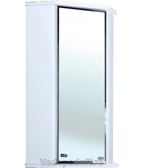 Зеркальный шкаф Bellezza Лилия 34