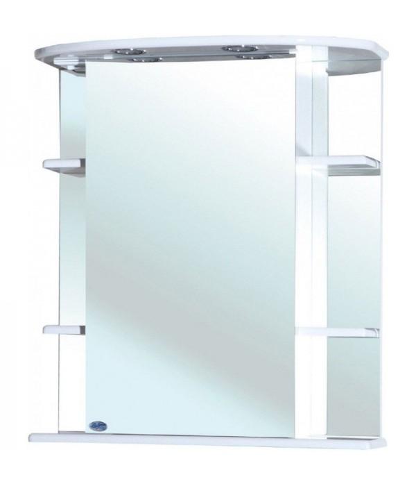 Зеркало-шкаф Bellezza Магнолия 65