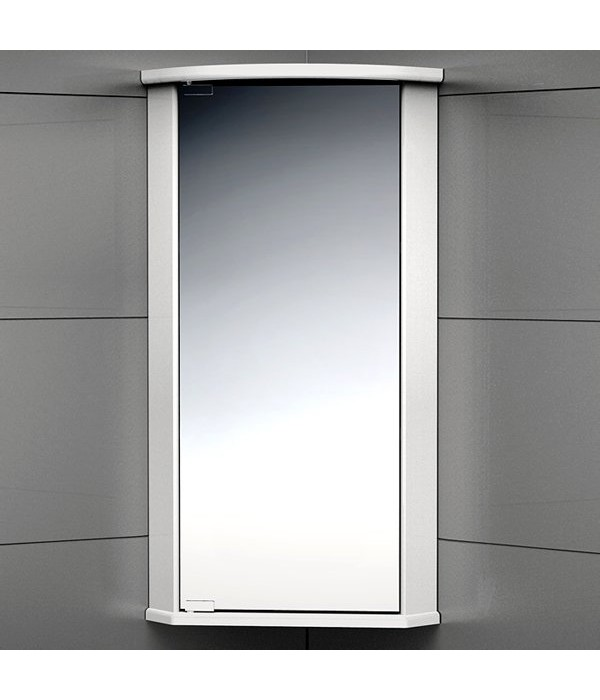 Зеркало-шкаф Belux Микро 38