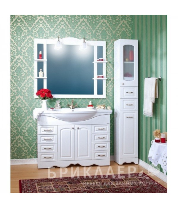 Комплект мебели Бриклаер Анна 120