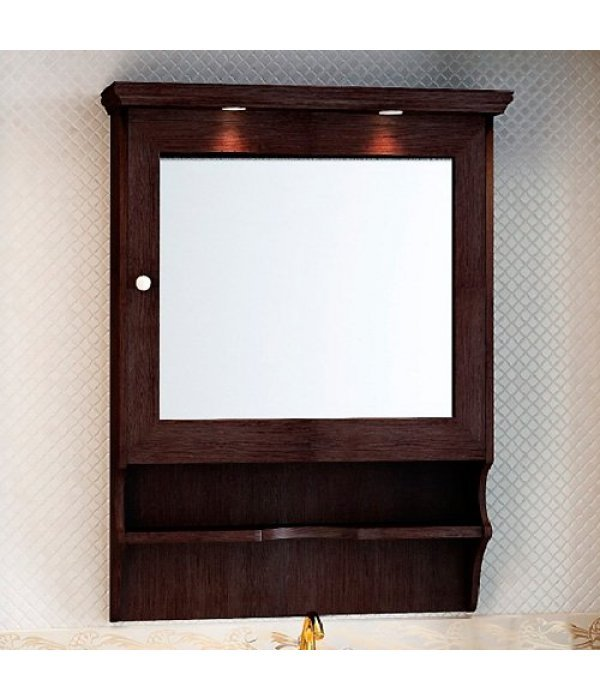 Зеркало-шкаф EcoGreen Самоа 75