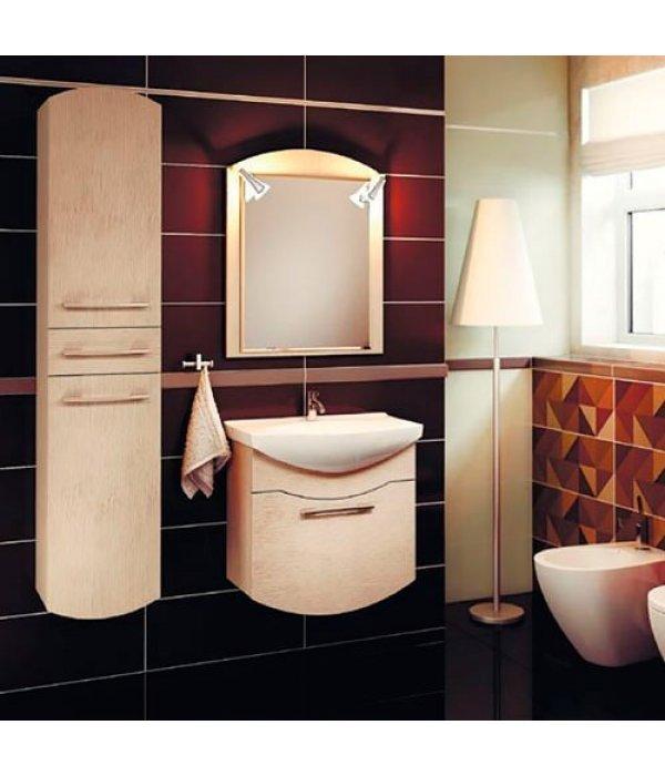 Комплект мебели EcoGreen Лори 65, дуб
