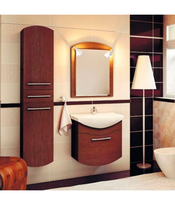 Комплект мебели EcoGreen Лори 65, венге