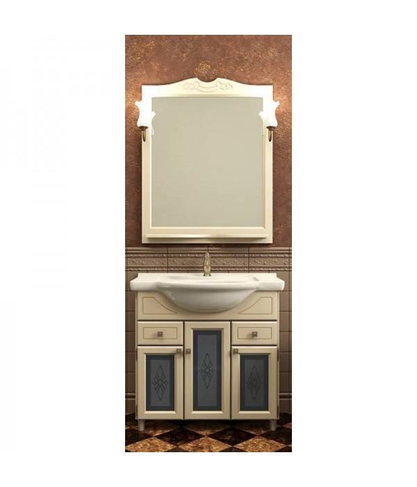 Комплект мебели Grace Танос 85, дуб