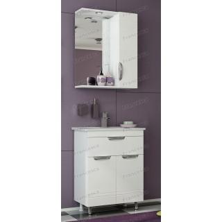 Комплект мебели Francesca Доминго 60 с 1 ящиком