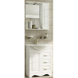 Комплект мебели Francesca Империя 70 (3 ящика)