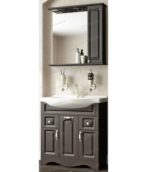 Комплект мебели Francesca Империя 75 венге
