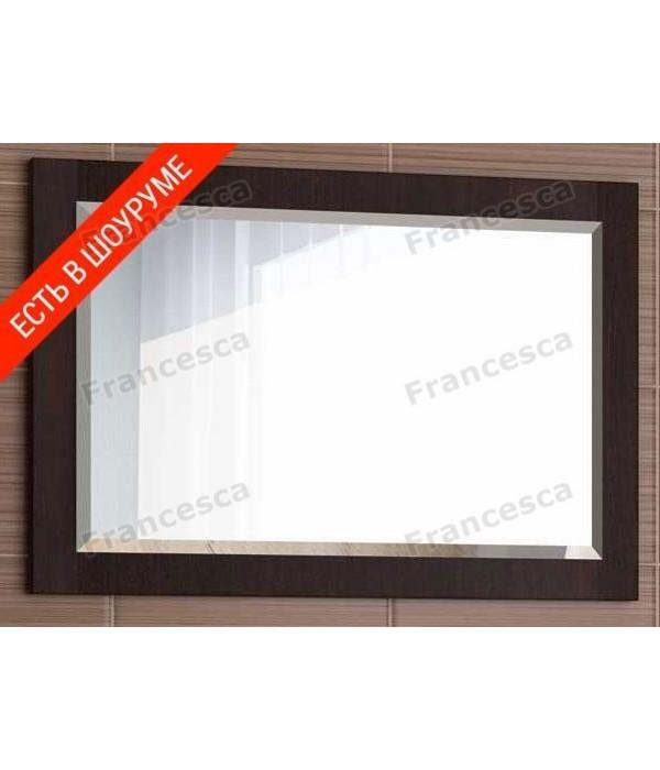 Зеркало Francesca Клео 75 венге