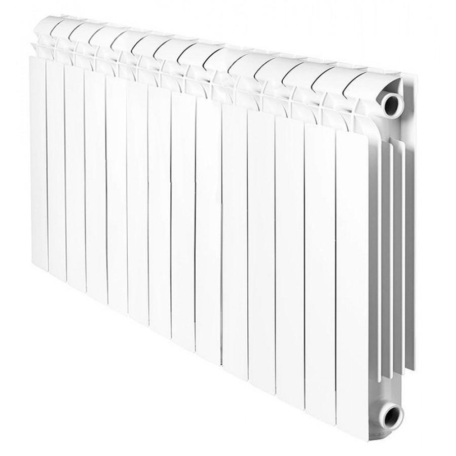 Радиатор алюминиевый Global Vox R 350 14 секций