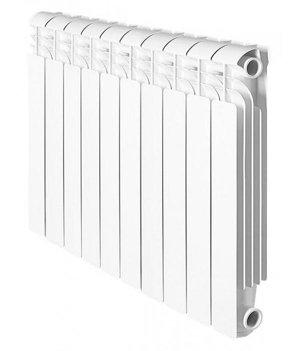 Радиатор алюминиевый Global Iseo 500 10 секций