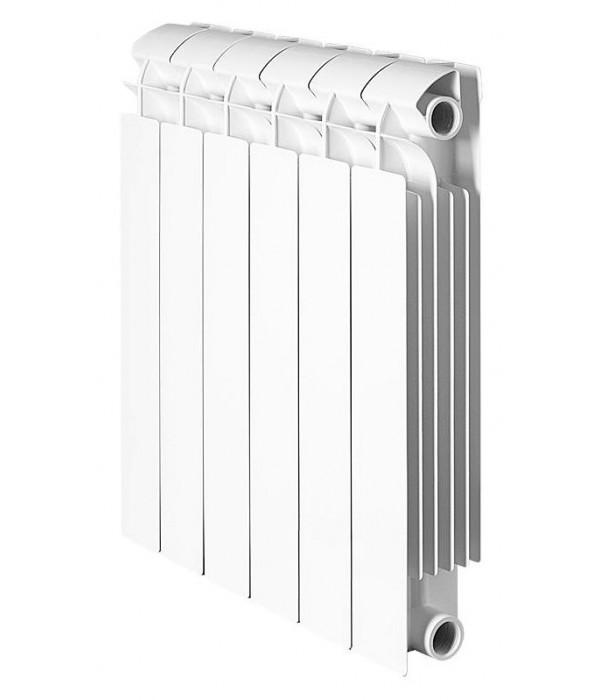 Радиатор биметаллический Global Style plus 350 6 секций