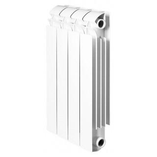 Радиатор алюминиевый Global Vox R 350 4 секции