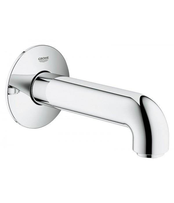 Излив Grohe BauClassic 13258000 для ванны