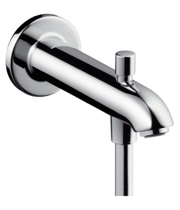 Излив Hansgrohe E 228 13424000 для ванны с душем