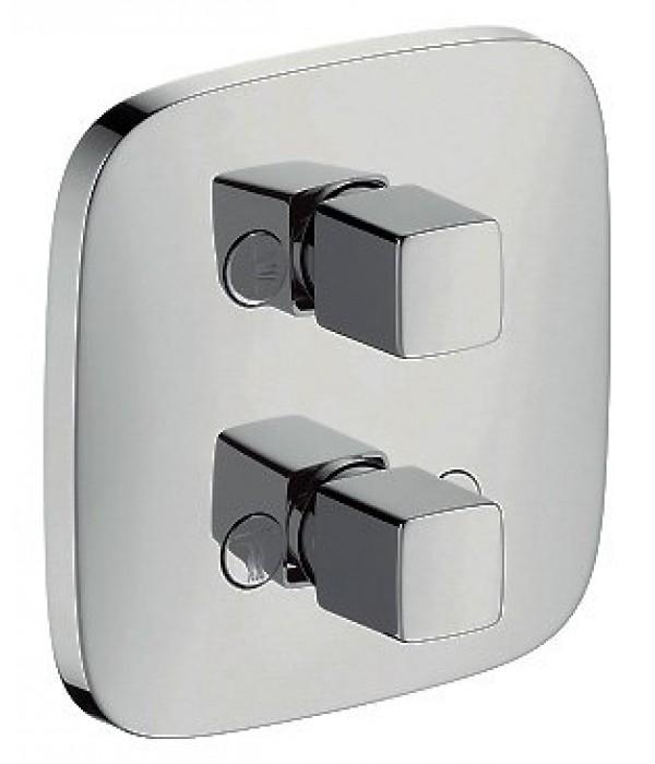 Вентиль Hansgrohe PuraVida iControl 15777000 для ванны с душем