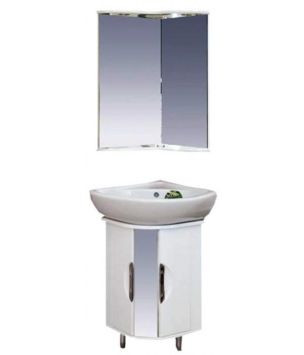 Комплект мебели для ванной 45 15.11 М