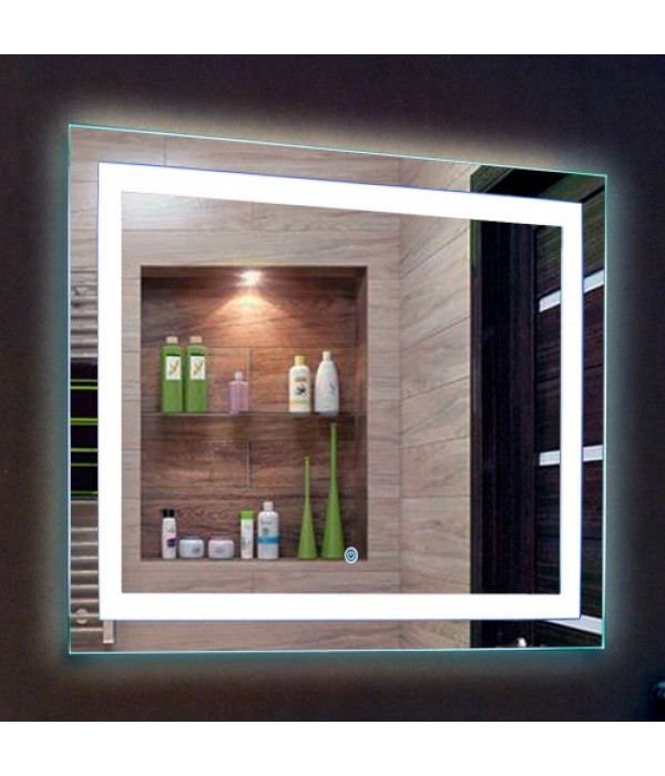 Зеркало Niagara Rimini LED  с сенсором
